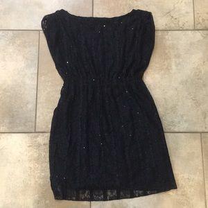 Style&Co black dress